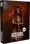 100+ Actions for Photographers