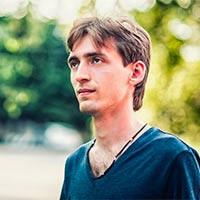 Алексей Дерябин