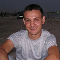 Алексей Каширский