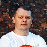 Андрей Погудин