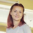 Антонина Зимарева