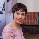 Дарья Нестерова