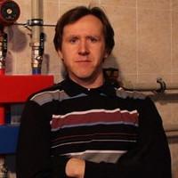 Дмитрий Шумаков