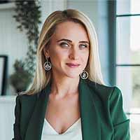 Екатерина Целикова