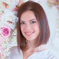 Екатерина Пегова