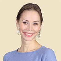 Елена Миргородская