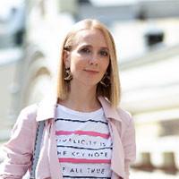Галина Галышина