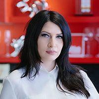 Иоланта Федотова