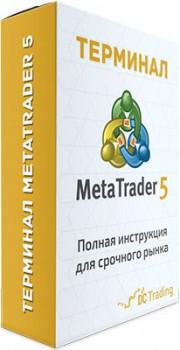 Как настроить терминал MetaTrader 5