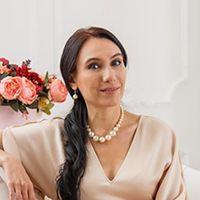 Любовь Богданова