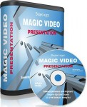 Magic Video Presentation