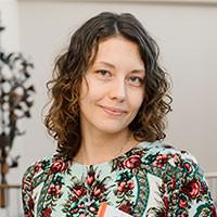 Наталья Петрухина