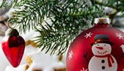 Новогодние праздники в «КРОСС клубе»