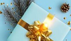 Новогодняя распродажа курсов от «Creativo»