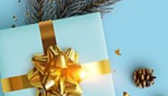 Новогодняя распродажа курсов от «VideoSmile»