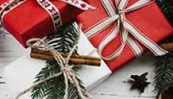Новогодняя распродажа от Виталия Окунева