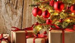 Новогодняя распродажа в «Egor Team»
