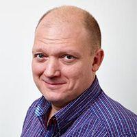 Олег Вайнберг