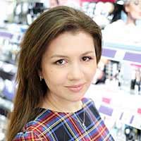Ольга Банникова