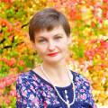 Ольга Плахова