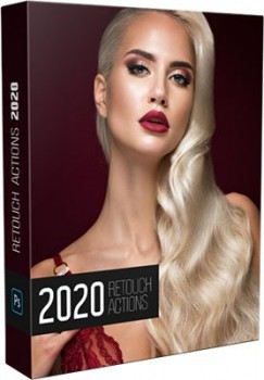 Retouch Actions 2020