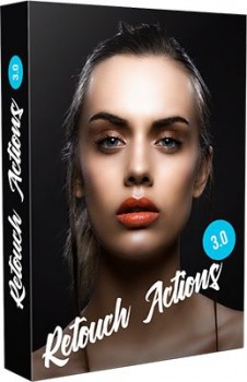 Retouch Actions 3.0