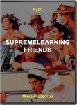 SupremeLearning Friends