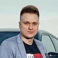Виталий Окунев