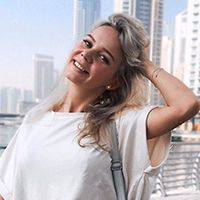Юлия Богацкая