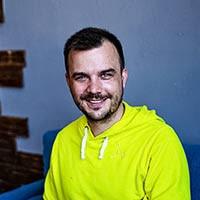 Юрий Химик